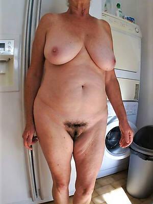 nasty superannuated grandmas nude
