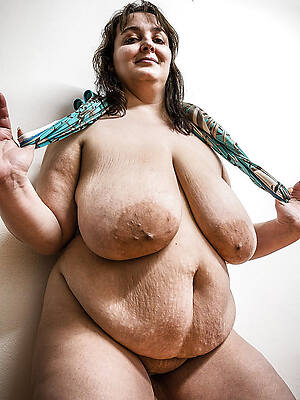 naked pics of horny fat matured