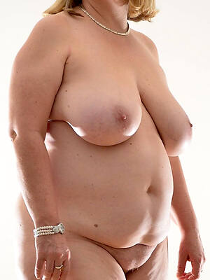 naked pics be worthwhile for hot mature chubby moms