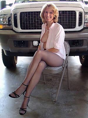 beautiful grown up wed pantyhose photo