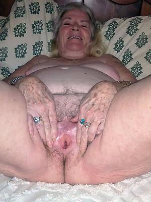 busty homemade amateur granny photo