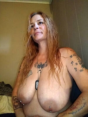 hot sexy old women with tattoos gallery