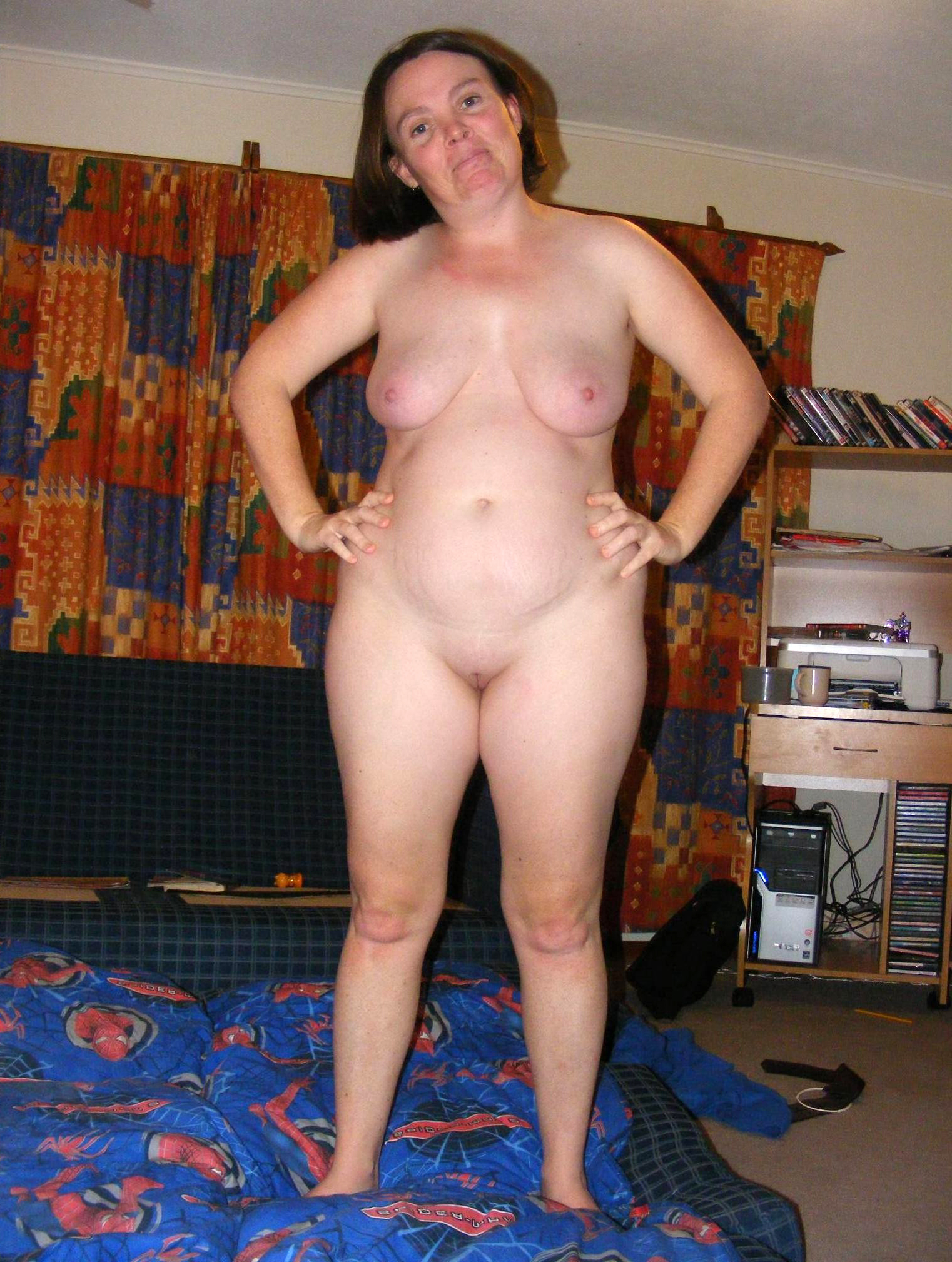 nude pictures of white women