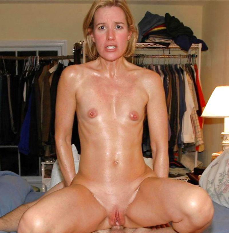 Big Tits Blonde Mature Hotel