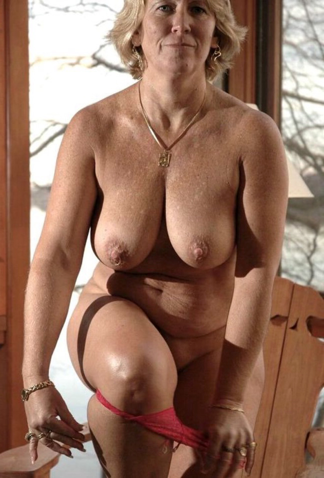 Natural wife porn