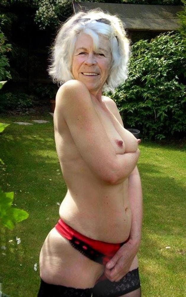 Women Old Slut