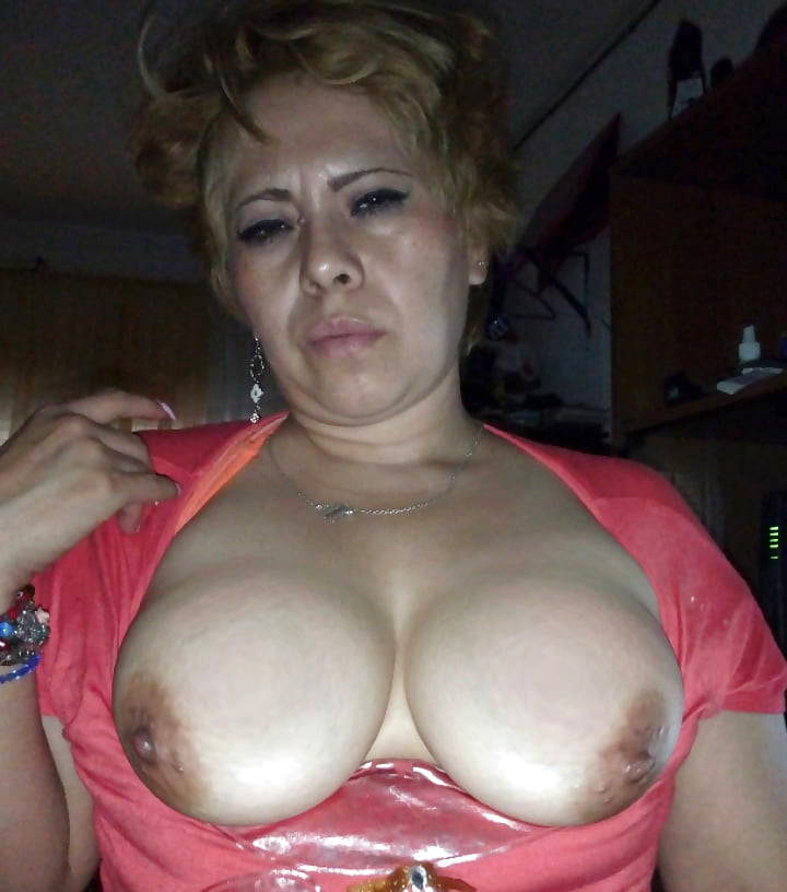 Amateur Mature Mexican Wife