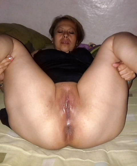 Amateur Mature Anal Wife