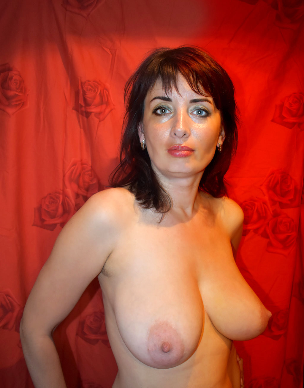 Large tits petite women with Petite Teen
