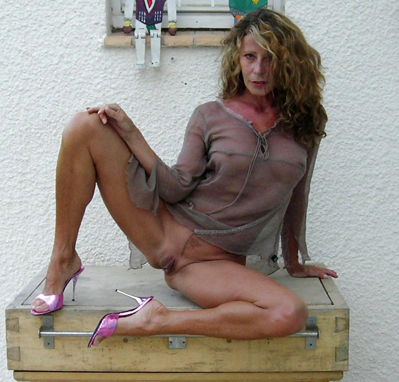 Hot mature porn