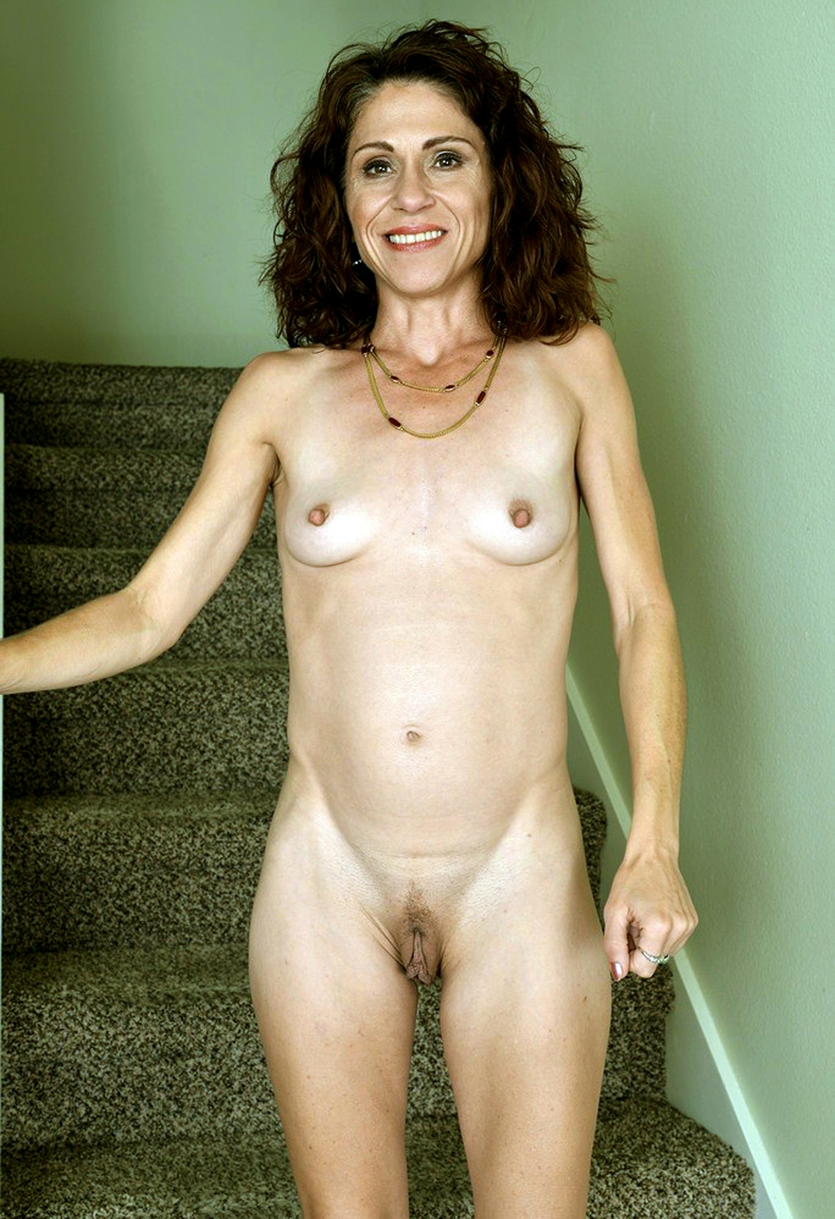 Porn skinny pics mature Skinny Mature