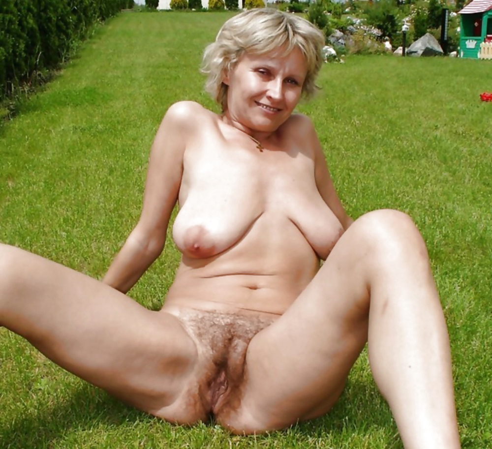 Mature long nipples