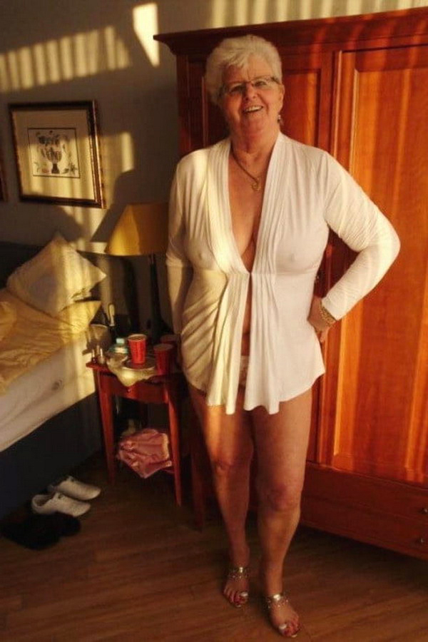 Mature granny hairy 11 Middle