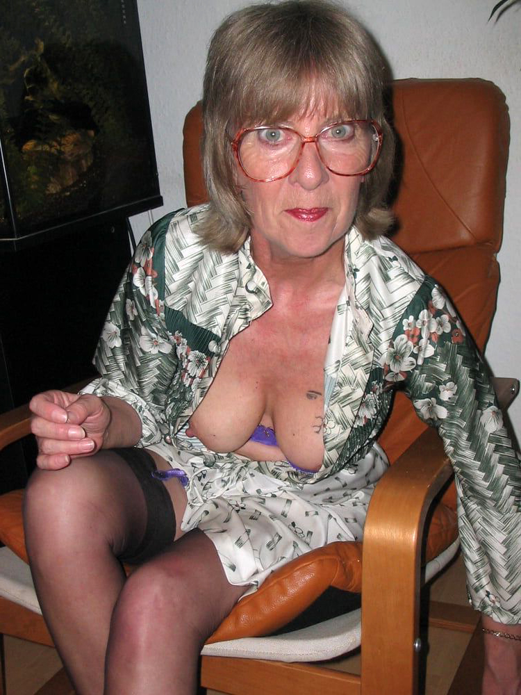 Free Porn Horny Old Women