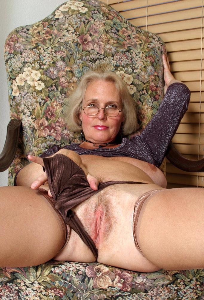 Mature old sex