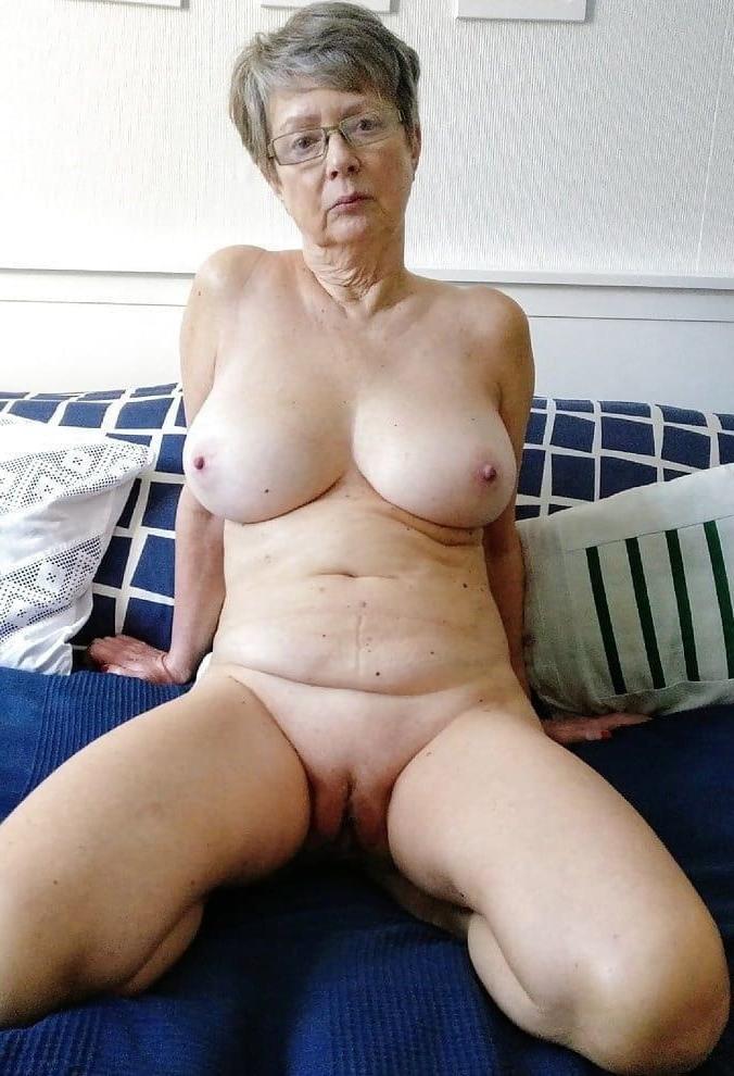 At 60 women naked Best Naked