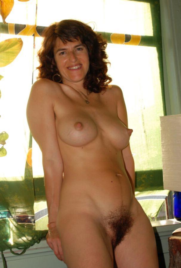 Moms nude Strip club