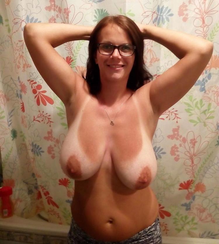 Homemade Big Tits Missionary